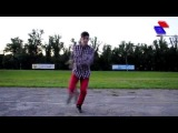 Dubstep Dance SashkaDpk Kevin Drew Ft. Taryn Manning - Summer Ashes (VIP)