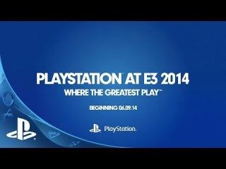 Sony выпустила приложение E3 2014 для PlayStation 4