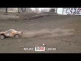 SC8e Team Associated RC Slow motion Drift - Радиоуправляемые модели машин