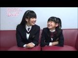 Sakura Gakuin - Sugisaki Nene & Ooga Saki Introduction [ENG SUB]