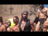 Gay Pride 2014 Parade in Rome - Gorillas Party Video
