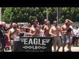 NEWS OF THE DAY; GAY PRIDE PARADE, Los A angeles,CA 6/8/2014