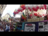 Gay Pride Rennes 2014