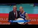 Aleksey Verbov Best Libero 2013