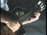 SAMBA DA VOLTA Sadao Watanabe sax, Toquinho guitar