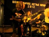 LAVIRINT SEĆANJA - Gimme Gimme (cover) (ABBA - Yngwie Malmsteen style)
