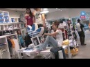 Adidas Originals Denim by Diesel Snimanje digitalnog editoriala