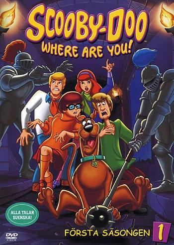 Scooby Doo - Where Are You! S01E04