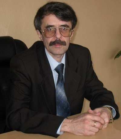 Роман Обрядин