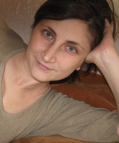 Наталья Косолапова