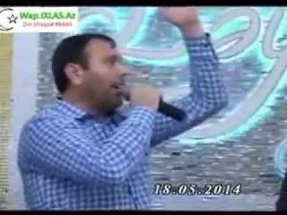 Balabeyin Toyu Aqshin Fateh