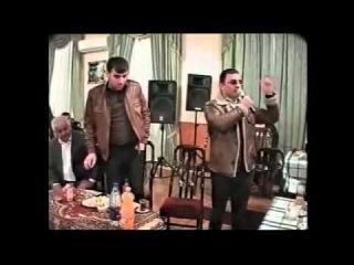 Barmağın Çıxardaram - Rəşad, Elşən, Mahir, Rəhman, Rüfət, Mehman, Nicat Meyxana 2014