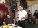 Perviz Lokbatan Vuqar Meshdaga atasina nehlet Muzikalni meyxan 2014