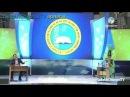 АСЫЛХАН vs АЙБЕК ҚАЛИЕВ. АЙТЫСКЕР АҚЫНМЕН АЙТЫС. ЖАЙДАРМАН 2013 ФИНАЛ. 2-КҮН. ЖОҒАРҒЫ ЛИГА