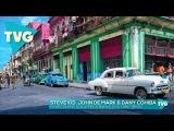 Steve Kid, John De Mark &amp Dany Cohiba - Mundo Bueno (Calavera &amp Manya 'Viva Cuba' Remix)