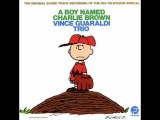 Fly me to the moon-Vince Guaraldi Trio-A boy named Charlie Brown(bonus track)