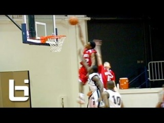 Ryan Harrow is a MAGICIAN with the Rock: Official High School Mixtape