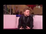 Влад Соколовский на Шоу в Вегасе от 20.09.14 (интервью)