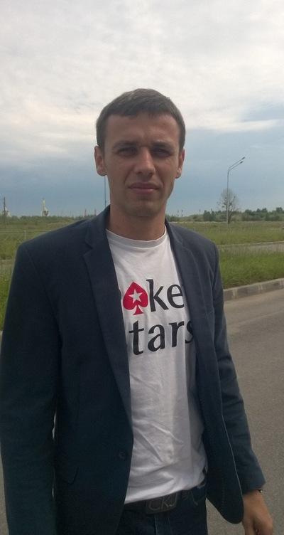 Сергей Чумаков