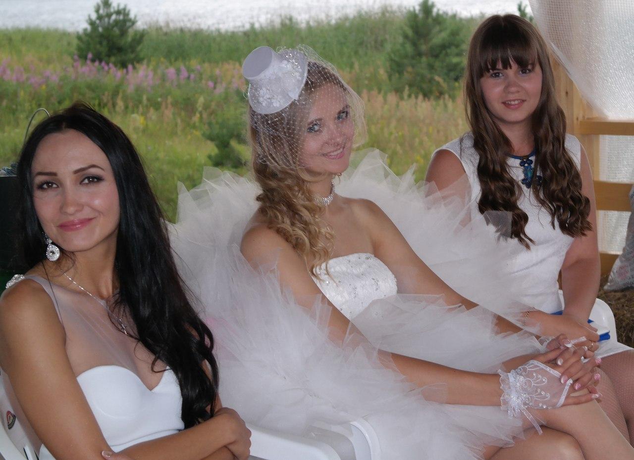 Секс на свадьбах в россии 20 фотография