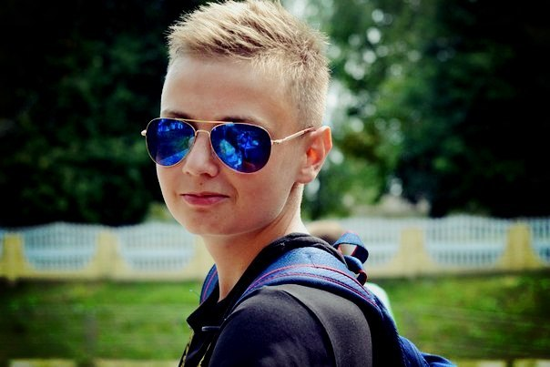 Паша Назарчук, Турийск - фото №9