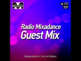 DJ Kapa - Radio Mixadance (Guest Mix)