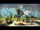 KRE O CityVille Invasion TV Commercial