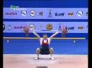 Weightlifting Beauty Nadezda Evstyukhina Красавица-штангистка Надежда Евстюхина