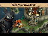 Dragons: Rise of Berk игра на Андроид и iOS