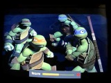 [TMNT 2K12] The Legend of the Kuro Kabuto Promo