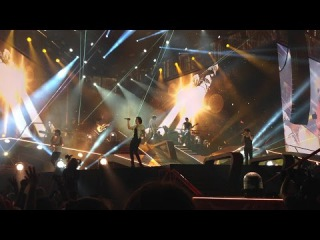 Best Song Ever - One Direction - Ford Field