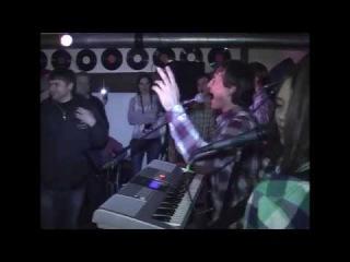Бабай-оркестр - премьера песни