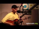 Jens Lekman: Some Dandruff on Your Shoulder (opbmusic session)