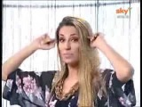 Rada Manojlovic - Moj dragane - Sky za vas - (TV Sky Plus 09.03.2014.)