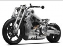 Confederate Motorcycles P120 Combat Speedfreaktv
