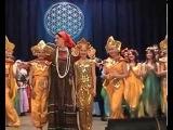 Концерт Надежды БАБКИНОЙ на сцене Петропавловского РДК