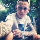 Александр Мельников из города Киев