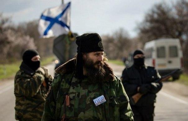 За прошедшие сутки террористы 20 раз атаковали блокпосты украинских военнослужащих, - СНБО - Цензор.НЕТ 617