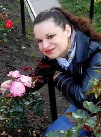 Ирина Рыченкова