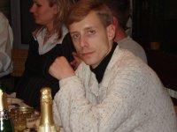 Алексей Костюкевич, 14 сентября , Санкт-Петербург, id2468978