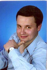 Андрей Толмачев, 19 марта 1971, Санкт-Петербург, id2705298
