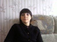 Марина Седова, 26 сентября 1984, Казань, id73058751