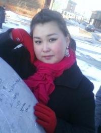 Светлана Соловьева, 25 января , Якутск, id81740408