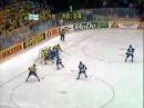 06.05.1992 г.14 финала, матч Россия - Швеция (0:2) (Лучшие моменты игры)