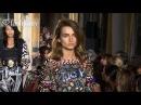 Pucci SpringSummer 2014 FIRST LOOK | Milan Fashion Week MFW | FashionTV