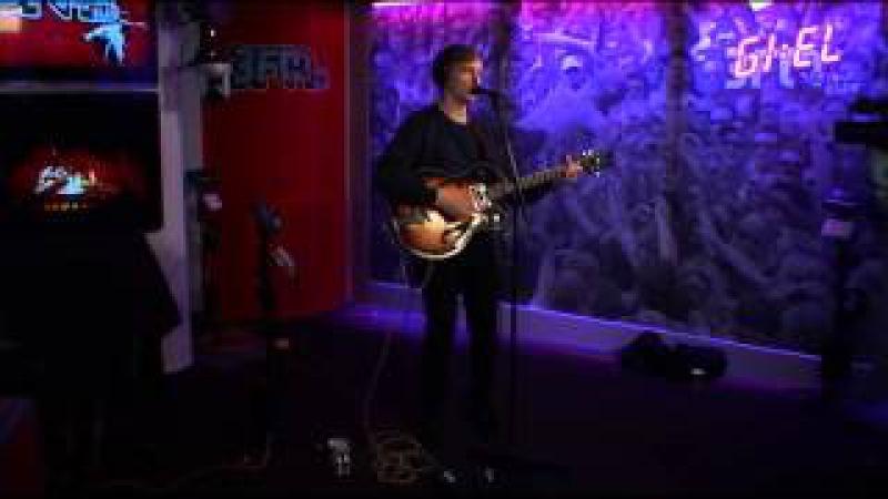 George Ezra - Cassy O' (Live @ Giel 3FM)
