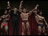 Документальный фильм Качая Железо 1977/бодибилдинг/Documentary Pumping Iron 1977/bodibilding