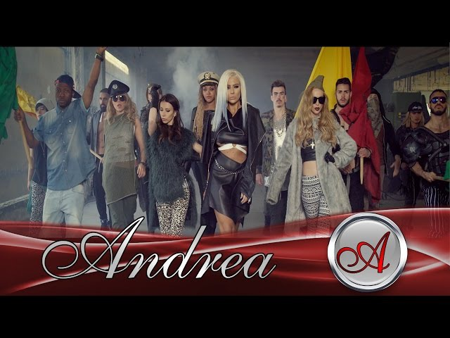 EDWARD MAYA - UNIVERSAL LOVE FEAT. ANDREA COSTI (OFFICIAL VIDEO) 2015