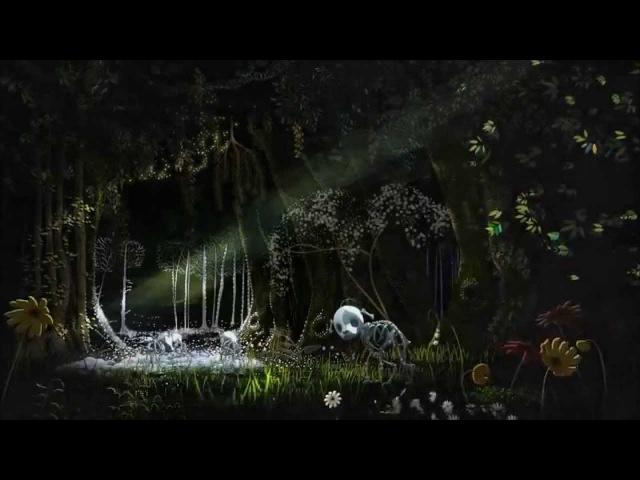 Björk Unison Music Video