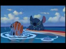 Lilo Stitch - Hawaiian Roller Coaster Ride lyrics HD